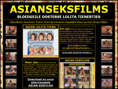 Geile asian sexfilms
