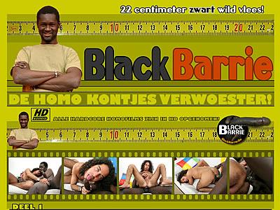 Black Barrie