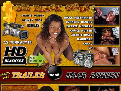 Black sexfilms