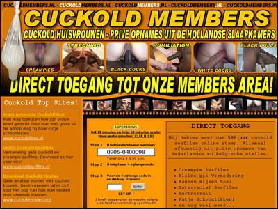 Cuckold members