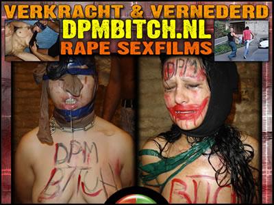 Brute mishandelingen en vernederingen van willekeurige meiden zo van de straat geplukt!