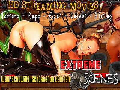Geile extreme sm sexfilms