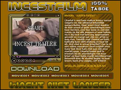 Incestfilm