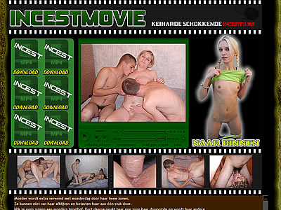 Incestmovie