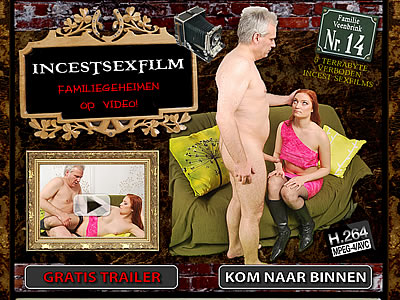 Incestsexfilm