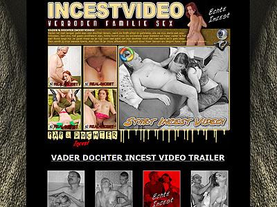 Incestvideo