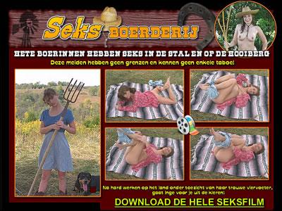 Seksboerderij