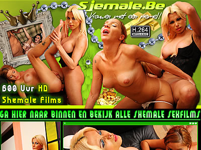 Geile shemale films