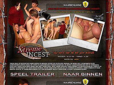 Verboden incest sexfilms
